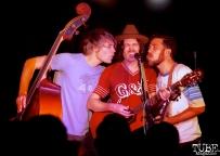 The Brothers Comatose, October 3rd, 2017 Harlows Night Club, Sacramento, Ca Photo: Joey Miller