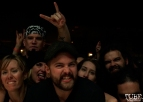 Faces in the Crowd for NOFX, Punk in Drublic Craft Beer and Music Festival at Papa Muphy's Park, Sacramento CA, October 15th 2017. Photo Joey Miller
