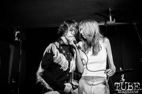Skating Polly / Starcrawler / Las Pulgas at Cafe Colonial