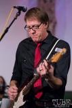 Joy & Madness, Audio Muse, Crocker Art Gallery, Sacramento, CA, December 21, 2017, Photo by Daniel Tyree