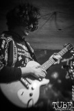 Gramophone Phantom performs at The Colony in Sacramento Ca. January 20, 2018. Photo Heather Uroff