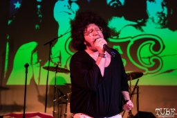 MC5 performs at the Sac Halloween Show 2018, Verge Center for the Arts, Sacramento CA, March 24th, 2018. Photo Mickey Morrow