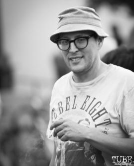 Shaun Burner, The 24k Block Party, May 19, 2018, Sacramento, CA, Photo by Daniel Tyree