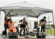 According to Bazooka, First Festival, Tanzanite Park, Sacramento, CA, May 5th, 2018, Photo by Mickey Morrow