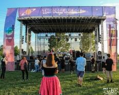 Dog Party, First Festival, Tanzanite Park, Sacramento, CA, May 5th, 2018, Photo by Anouk Nexus