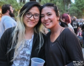 Diana Dich and Franceska Gamez, Concerts in the Park, May 4th, 2018, Sacramento, CA, Photo by Daniel Tyree