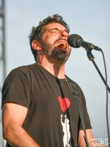 Jonah Matranga, First Fest, Sacramento, CA, May 5, 2018, Photo by Daniel Tyree