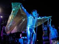 Peter Petty, Concerts in the Park, Cesar Chavez Park, Sacramento, CA. June 8, 2018. Photo Anouk Nexus