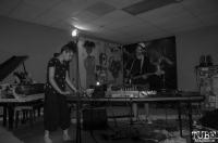 Lovataraxx, The Silver Orange Sacramento, CA. June 08, 2018. Photo Benz Doctolero