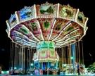 The Yo-Yo, California State Fair, Cal Expo, Sacramento, CA, July 13, 2018 Photo by Daniel Tyree