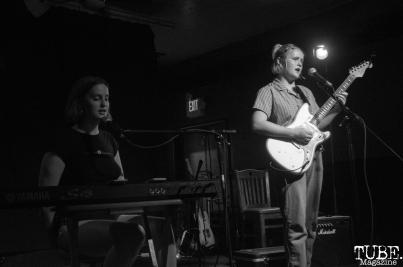 Ur Ex Wife, Cafe Colonial, Sacramento, CA. July 28, 2018. Photo Benz Doctolero