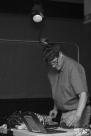 Austin Rich's Mini Mutations, Norcal Noisefest, Cafe Colonial, Sacramento, CA. October 7, 2018. Photo Benz Doctolero
