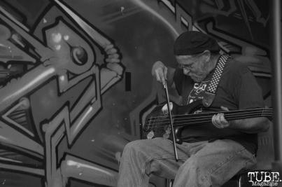 Loud Obnoxious Brat, Norcal Noisefest, The Colony, Sacramento, CA. October 7, 2018. Photo Benz Doctolero