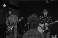 C.A.F., G.O.A.T. Fest, Cafe Colonial, Sacramento, CA. October 5, 2018. Photo Benz Doctolero