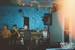 Las Pulgas, Sacramento is Burning Release Party, Phono Select Records, Sacramento CA. Photo Benz Doctolero.