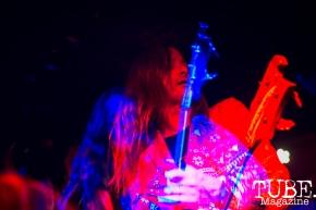 Redd Kross, Dale Crover Band, Mastoids. Holy Diver, SacramentoCA.
