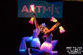 ArtMix 'Glow'.